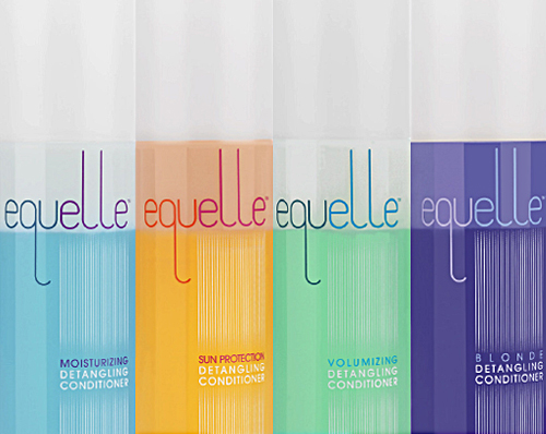 Equelle Package Design